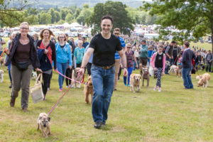 Summer Special - Supervet in the Field - Episode 1
