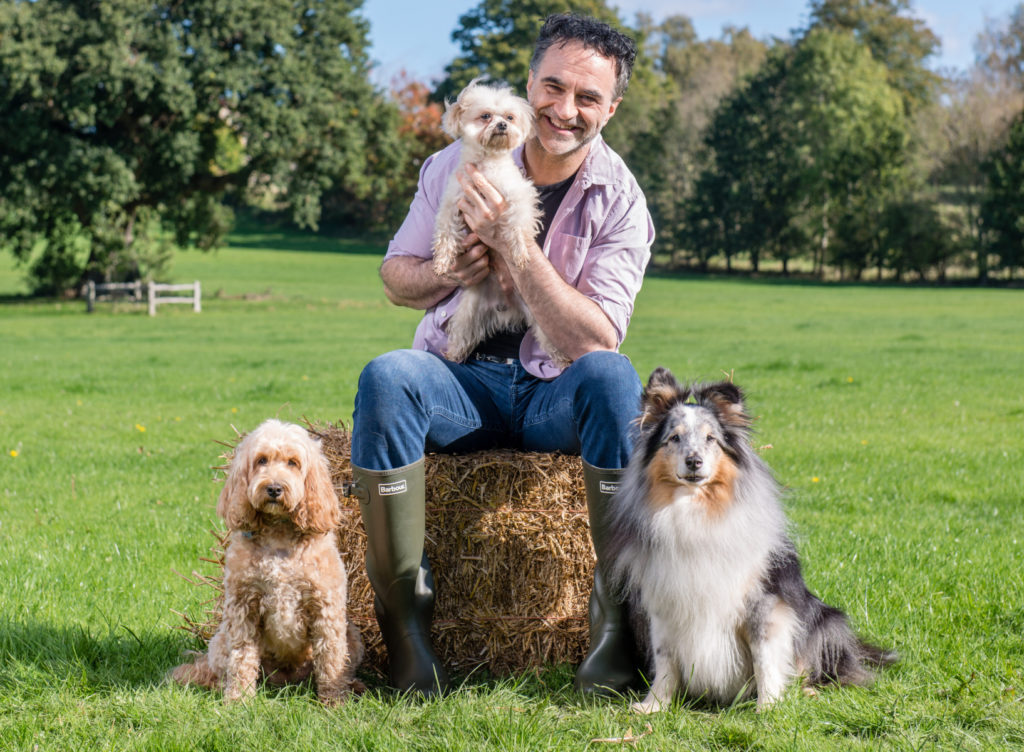 noel fitzpatrick 2018 The Supervet Events   The Supervet noel fitzpatrick 2018