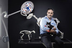 Professor Noel Fitzpatrick The Supervet series 15